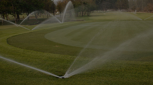 Windsor Irrigation